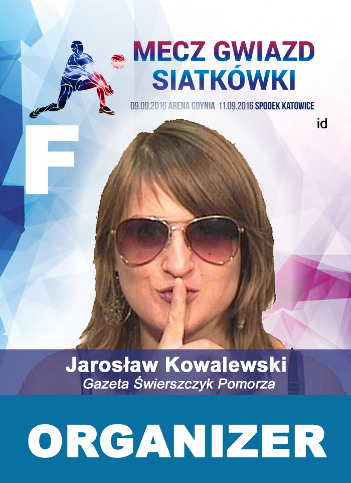 Mecz Gwiazd Siatkówki