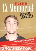 Zdzisław Ambroziak Memorial