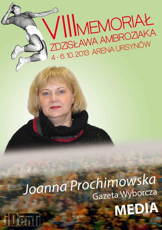 VIII Memoriał im. Zdzisława Ambroziaka