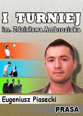 I Turniej im. Zdzisława Ambroziaka