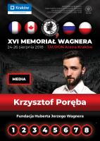Memoriał Huberta Jerzego Wagnera