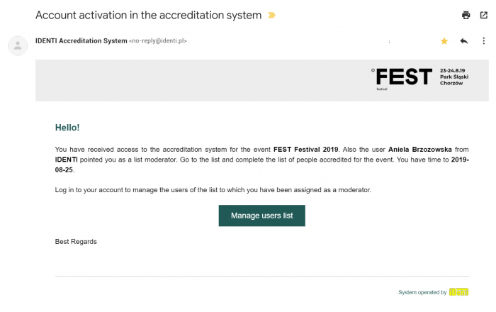 Account-activation-in-the-accreditation-system