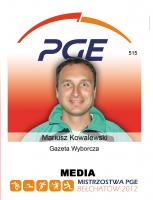 PGE Employee Champions