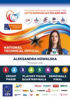 Volleyball European Championship