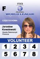 Volleyball World League