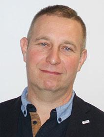 Jan Kaczmarczyk - Inspektor Ochrony Danych IDENTI