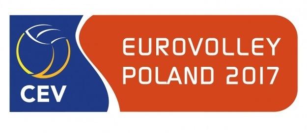 Mistrzostwa Europy w Piłce Siatkowej 2017