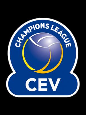 Liga Mistrzów Siatkówki