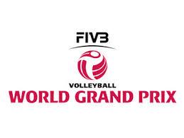 FIVB Volleyball World Grand Prix